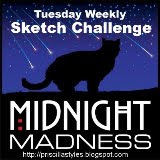 Join in the fun sketch challenges!