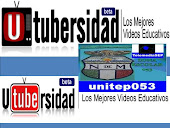 UTUBERSIDAD VIDEOS EDUCATIVOS