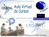 AULA VIRTUAL DE CURSOS CREFAL UDF CAM
