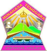 Soutjeast Minahasa Regency Logo