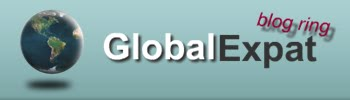 Global Expat Blog Ring
