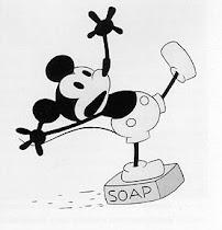 Hoy entré al mundo por la puerta trasera. Mafalda