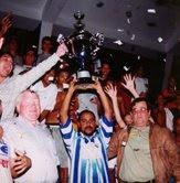 MARCELINHO, Campeão da Taça Cidade Nova Iguaçu de futsal/1999
