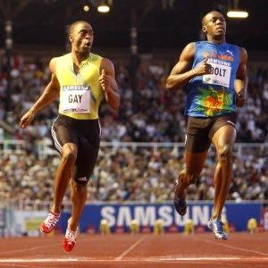 ESPORTE PELO MUNDO - Bolt é superado nos 100 m rasos -  06/08/2010 - 16h11