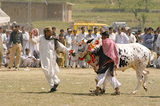 Vesakhi mela in Khuiratta