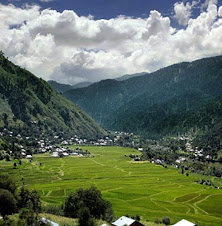 Leepa valley AJK