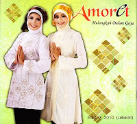 Amoret Edisi Lebaran 2010