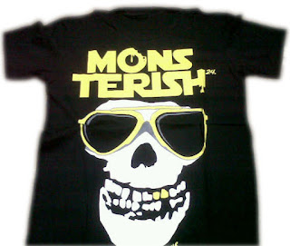 Kaos Distro Murah