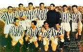 Campeones de Liga 1935