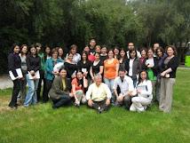 Diplomado HACCP 2009