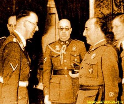 Crimen de Alcácer - ¿Asesinato ritual illuminati? Himmler+y+Franco