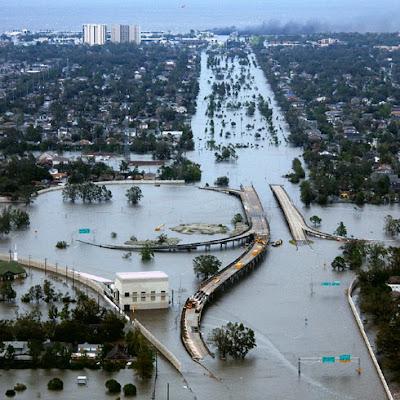 Proyecto HAARP. Un programa de Defensa de Estados Unidos, sospechoso de poder alterar el clima. Huracan+katrina
