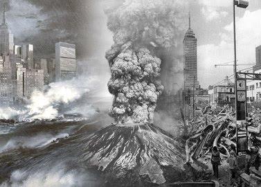 """El Fin del Mundo..., no será el """"21 de diciembre del 2012"""".  Catastrofes+apocalipticas"""