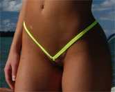 For Milly Bikini micro mini sexy officers also