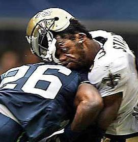 pro football locks nfl concussion