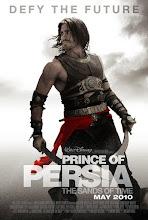 """""""El Principe de Persia"""""""
