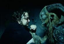 """Guillermo Del Toro (director de """"El Laberinto del Fauno"""") anuncia que abandono """"The Hobbit""""."""
