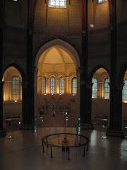 Pendulul lui Foucault de la Musee du CNAM
