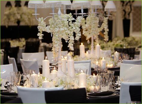 black and white wedding theme photos. Wedding Post: Black and White