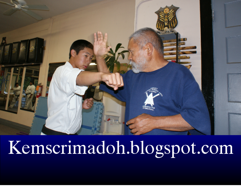 Kemscrima-Doh Martial Arts, Merced, California
