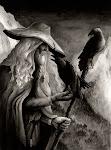 Deus Odin