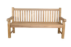 Devonshire 4-Seater Bench