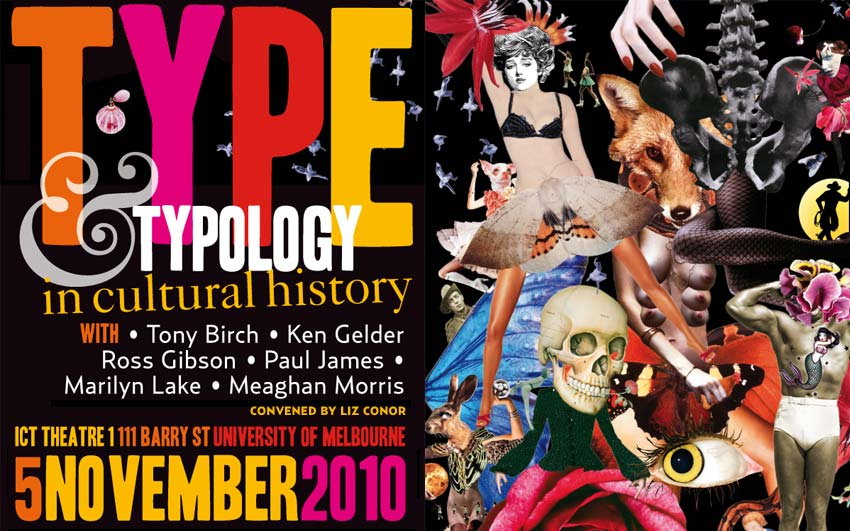 Type and Typology in Cultural Histories