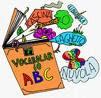 vocabolario e giochi