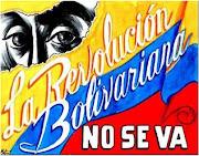 La Revolución NO se va...!!!