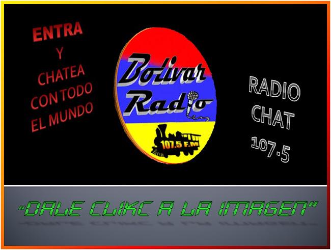 SALA DE RADIO CHAT 107.5 PULSA LA IMAGEN PARA ENTRAR
