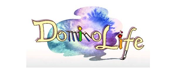 DOMINO LIFE - アールドミノ/ART DOMINO より
