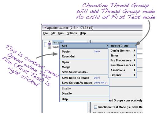 how to add child nodes to child nodes in python
