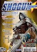 Magazine Shogun Shonen