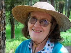 Miriam June '10