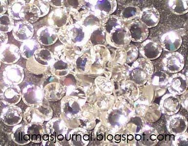 swarovski crystals, swarovski stones