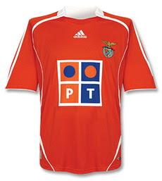 Vote Benfica