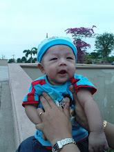 Mohd Adha Fizri Bin Yusrizal