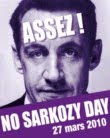 NO SARKOZY
