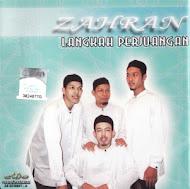 Album Sulung Zahran