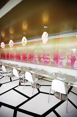 Karim Rashid Cafe Design photo 6