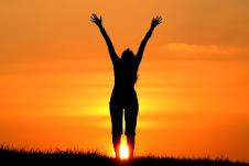 """""""Somos seres completos con un potencial y energía de vida ilimitados"""""""