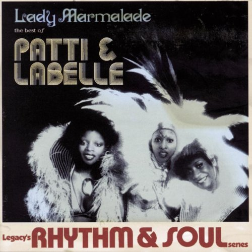 patti labelle lady gaga. Patti Labelle - Lady Marmalade