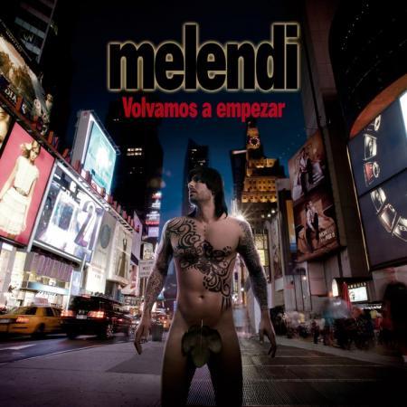 Discografia completa Melendi