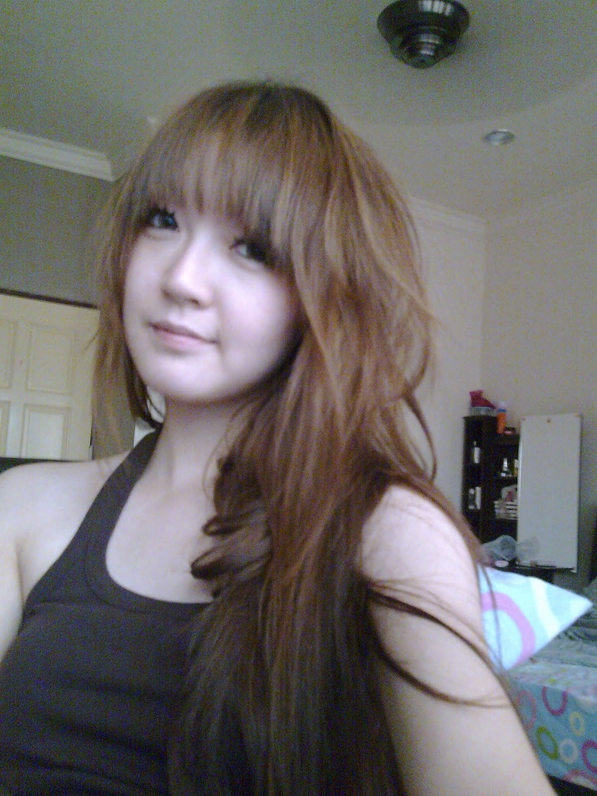 Aya Liese Bubble Hair Colour Milk Tea Brown