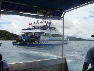 ~Carried away catamaran || dory hull catamaran trawler ...