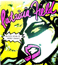 BUTCH DIVA NOW AVAILABLE @ PATRICIA FIELD!!!