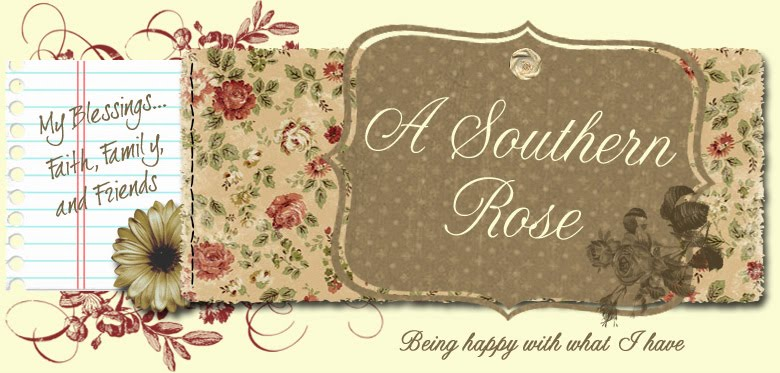 A Southern Rose