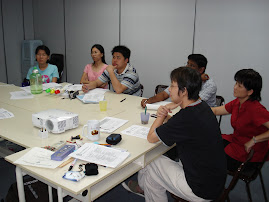 Small Group Discussion (SGD)