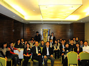 Visiting Hong Kong-Dynamic Toastmasters Club