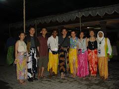 Bali Convention